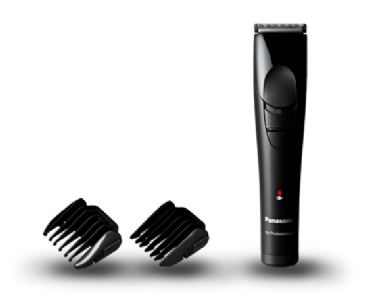 Panasonic ER-GP21 - Professional Hair Trimmer